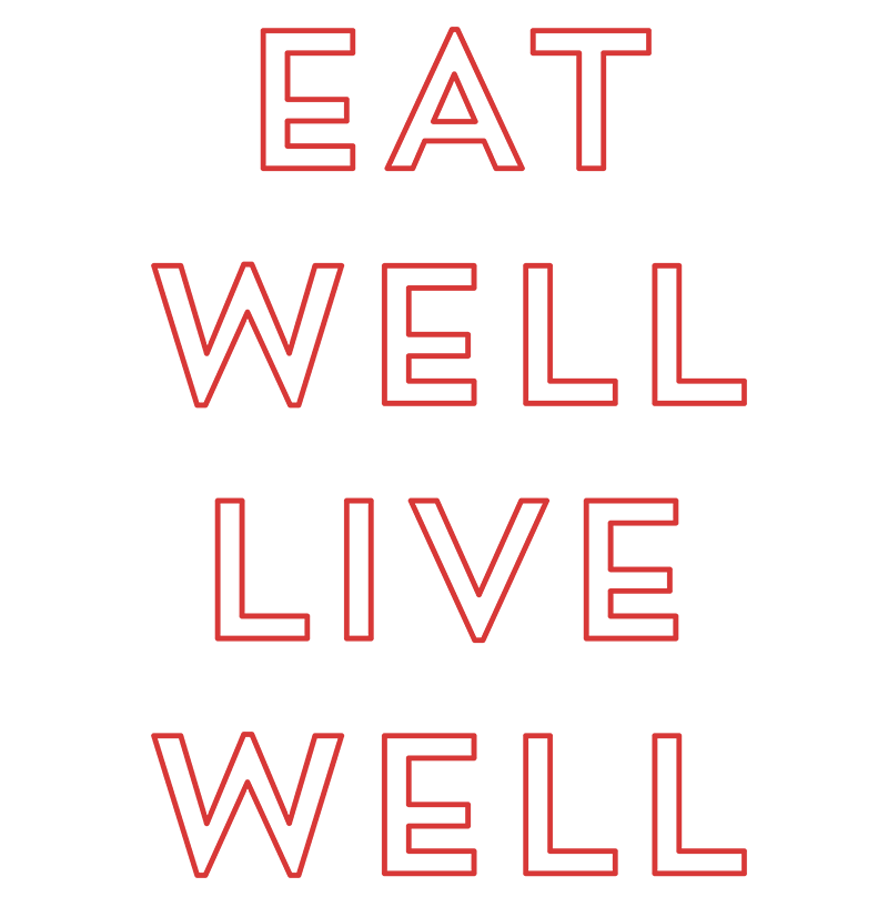Eat Well, Live Well - Ajinomoto