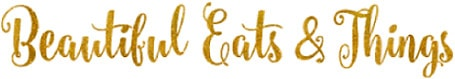Beautiful Eats and Things logo